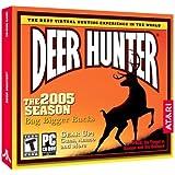 Deer Hunter 2005 (Jewel Case) - PC
