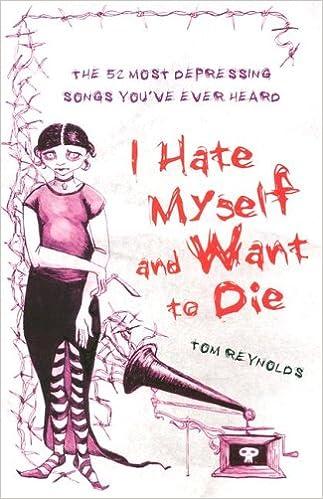 Most depressing indie songs