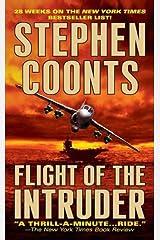 Flight of the Intruder: A Jake Grafton Novel (Jake Grafton Series Book 1) Kindle Edition