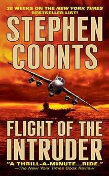 Flight Intruder Jake Grafton Novel ebook product image