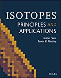Isotopes: Principles and Applications [Paperback]