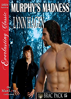 Joshuas Law [Brac Pack 18] (Siren Publishing Everlasting Classic ManLove)