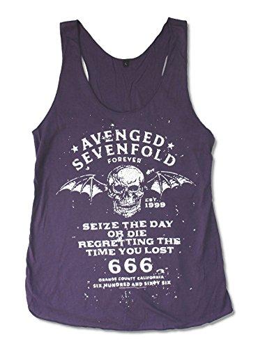 Forever Juniors T-shirt (Bravado Juniors Avenged Sevenfold