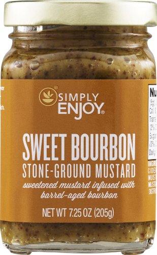 simply-enjoy-sweet-bourbon-stone-ground-mustard