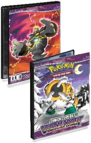 Pokémon Diamant Perl Storm recambio álbum de frente para 56 cartas coleccionables: Amazon.es: Juguetes y juegos