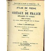 Atlas de Poche des Oiseaux de France, Suisse et Belgique, utiles ou nuisibles, Série II