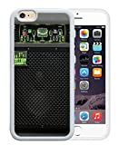 Case for Apple Iphone 6,Iphone 6S Case,Trace Elliot Bass Amplification Acoustic Music Speak iPhone 6S 4.7 inches Screen TPU Shell Case - White TPU Case