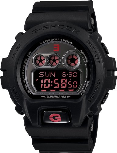 CASIO G SHOCKxEMINEM COLLABO LIMITED GD X6900MNM 1JR