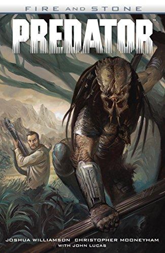 Predator: Fire and Stone -