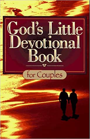 Gods little devotional book for couples gods little devotional gods little devotional book for couples gods little devotional books honor books 9781562921217 amazon books sciox Image collections