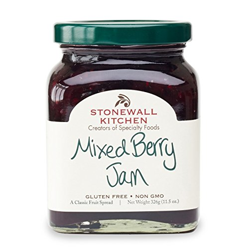 Stonewall Kitchen Jam, Mixed Berry, 11.5 ()