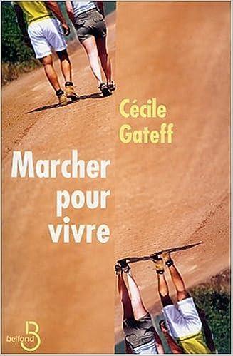 Téléchargement du manuel de données de calculs électroniques Marcher pour vivre CHM by Cécile Gateff