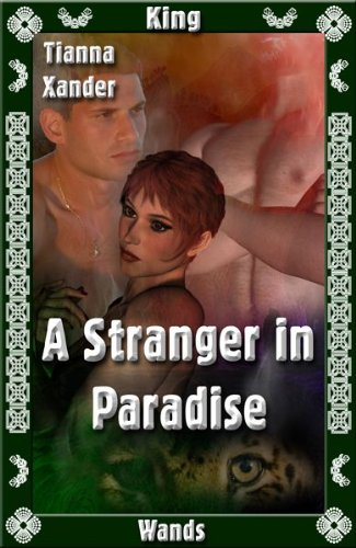 Book: A Stranger in Paradise by Tianna Xander