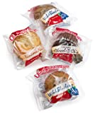Otis Spunkmeyer Muffin Variety Pack, 96-Count Indivitually Wrapped Muffins