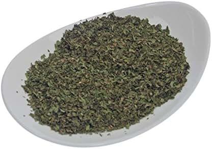 SENA -Premium - Lovage leaves rubbed- (100g)