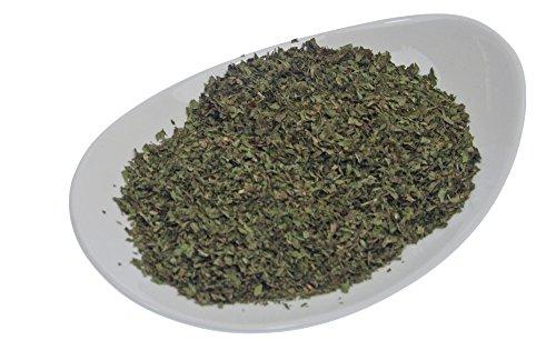 Lovage Leaf - SENA -Premium - Lovage leaves rubbed- (100g)