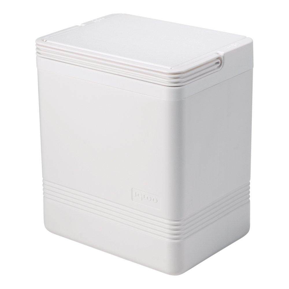 Igloo Coolers Europe 48198 Nevera portátil Unisex, Color Blanco ...