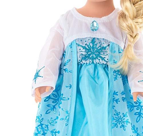 Amazon.com: Pequeñas Aventuras Princesas vestidas a ...