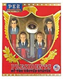 Presidents of The United States Volume 8 - Pez Limited Edition Collectible Gift Set (Nixon, Ford, Carter & Reagan) by Pez Candy by Pez Candy