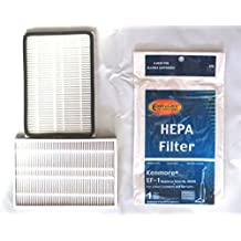 Envirocare Hepa Filter to fit Sears Kenmore Replacement 86889 20-86889 EF-1