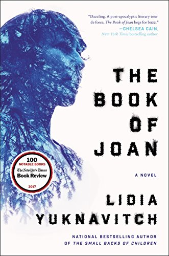 (The Book of Joan: A Novel)