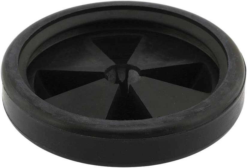 Prime-Line MP53065 Splashguard, Fits Badger, Whirl away and Maintenance Warehouse Disposals, Pack of 2