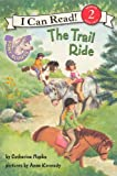 The Trail Ride, Catherine Hapka, 0606262857