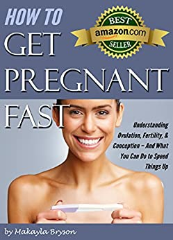 How Get Pregnant Fast Understanding ebook product image