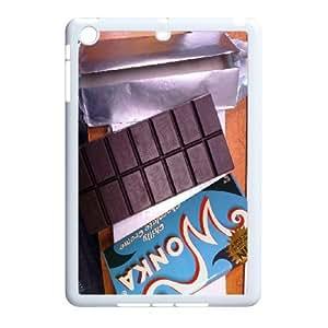 Willy Wonka Golden Ticket Chocolate Bar For Ipad Mini Case AKN221268