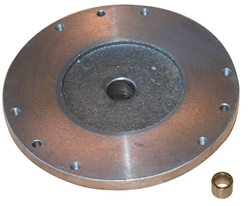 (Hamiltonbobs Premium Quality Clutch Pressure Plate Flywheel Solid Billet...)