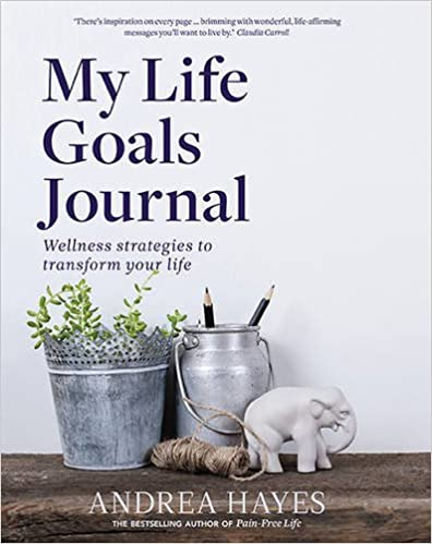 Life Goals: 5 Great Journals On How To Develop Them