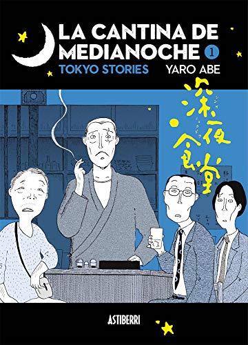 La cantina de medianoche (Sillón Orejero) por Yaro Abe,Sakai Fonseca, Alberto