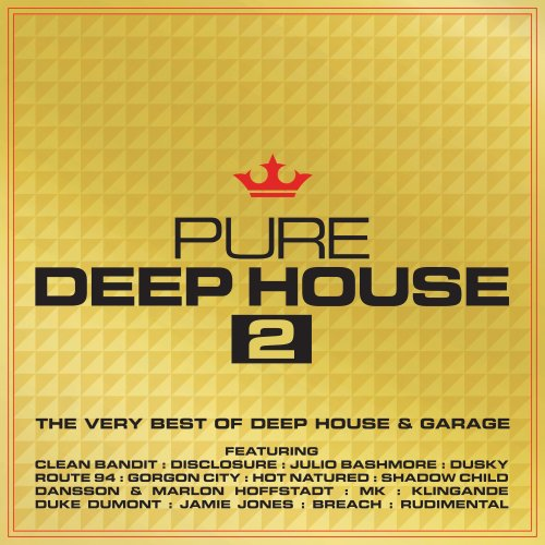 Pure deep house 2 cd covers for Deep house covers