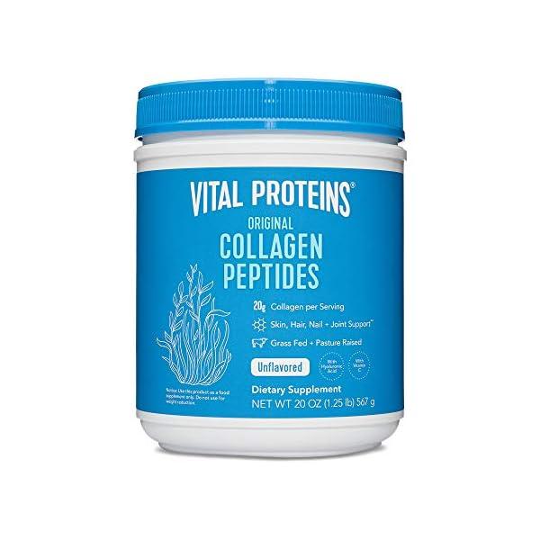 Pure Collagen Peptides Powder