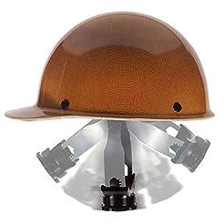 MSA816654 Hard Hat Suspension, Ratchet