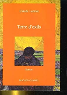 Terre d'exils : roman