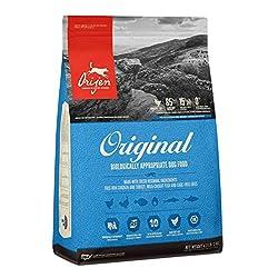 51VZeKZNnWL. SS250  - ORIJEN High-Protein, Grain-Free, Premium