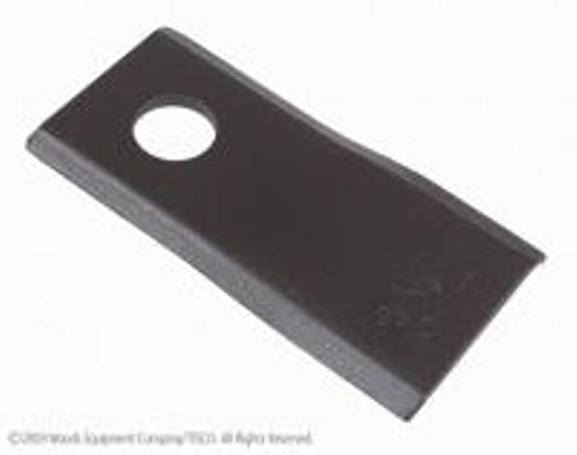 suction blade Ford New Holland Cutter Blade 221854