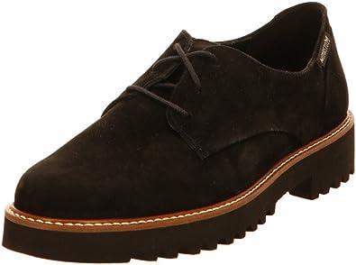 Mephisto Chaussures de Ville /à Lacets Pour Femme