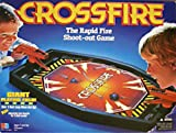 Crossfire Shoot Out Board Game