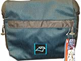 NFL Sport Messenger Bag, ''Carolina Panthers'' NEW