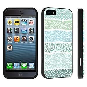 Color Dreamlike Lattice Pattern long-term Aluminum this Hard Case Disease for the Iphone 5 5S