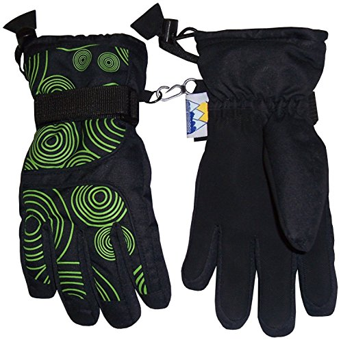 Best Boys Gloves