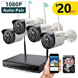 ONWOTE Security Camera Systems Current Deals