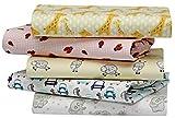 Cuddles & Cribs 1 Pack GOTS Certified Organic