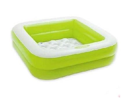 Vasca Da Bagno Bambini : Fjxlz vasca da bagno gonfiabile bambino vasca da bagno bambino