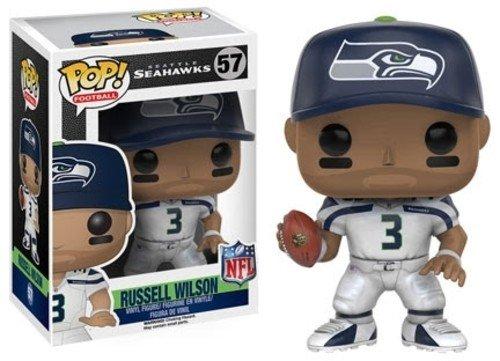 Funko POP NFL: Wave 3 - Russell Wilson Action Figure