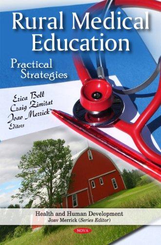 Rural Medical Education: Practical Strategies (Health and Human Development)