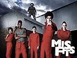 Misfits, Season 2