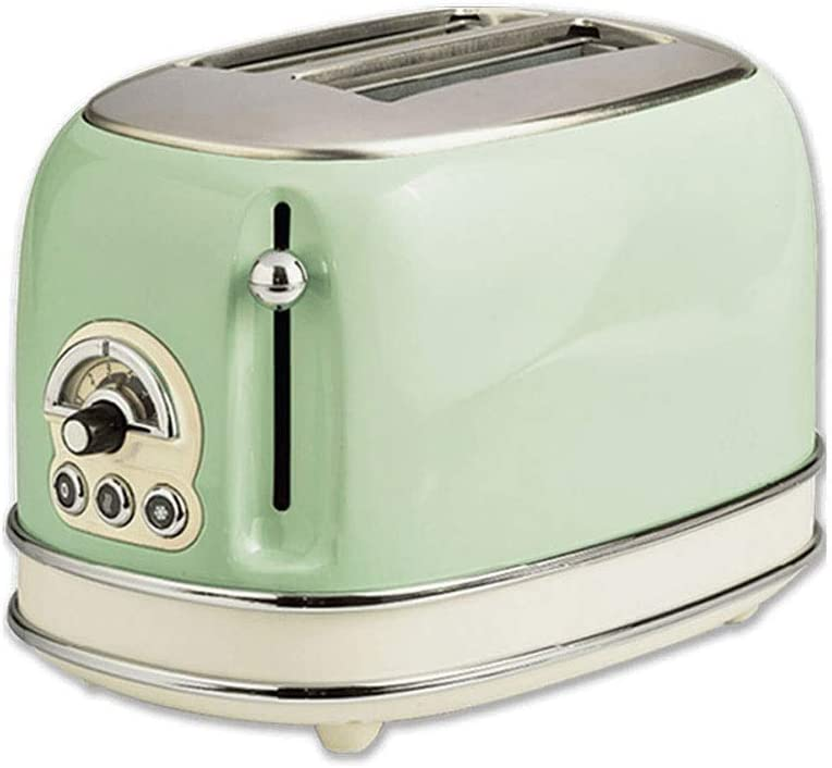 WXFXBKJ Bread Breakfast Machine, Home Oven Bread Machine Blender Bread Machines Breakfast, Bread Maker Machine Stainless Steel Toaster Makers Multi-Use Sandwich Whisk